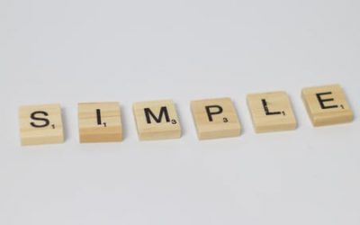 Creating A Simple Life
